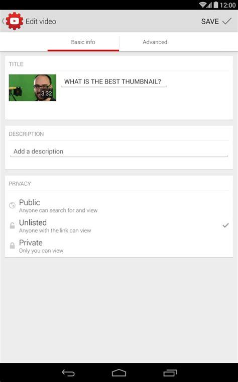 download youtube studio baixar youtube creator studio 1 0 1 android gr 225 tis