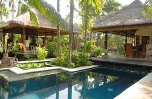 Bali Home Architecture Design Home Styles Bali Style
