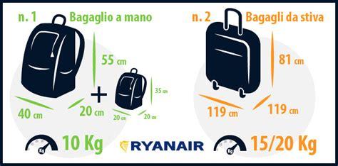 misure bagaglio cabina ryanair bagaglio a mano ryanair tutto quello che c 232 da sapere
