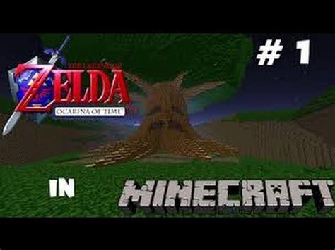 legend of zelda map minecraft pe the legend of zelda adventure map minecraft pe