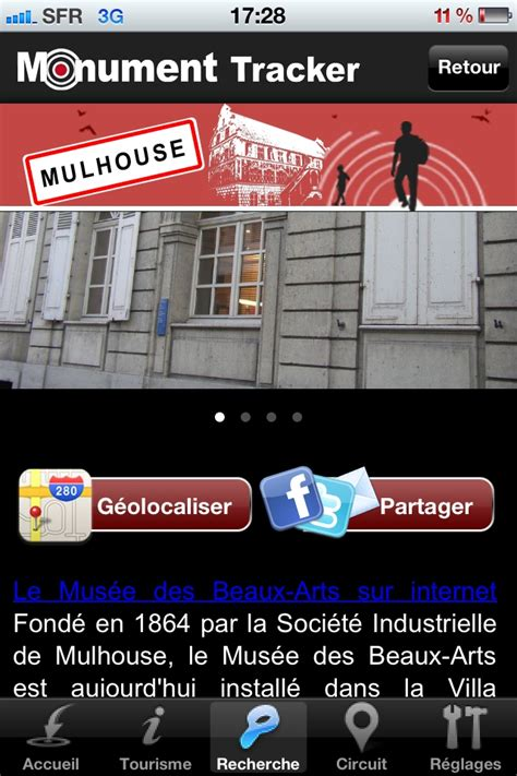 Rl Institute Mba by Monument Tracker Mulhouse Mba Club Innovation Culture