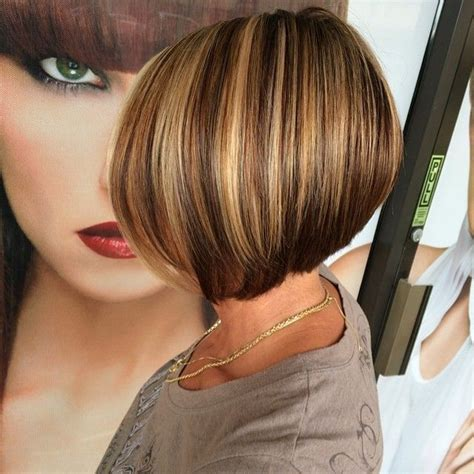 hairstyles blonde n brown cut color highlights hairstyles pinterest