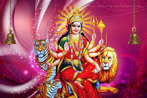 wallpaper desktop goddess durga durga maa wallpapers pics hd photo download