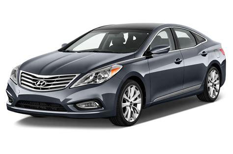 2012 Hyundai Azera Editors Notebook Automobile Magazine