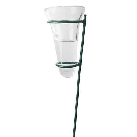 feuerschale aus glas esschert design regenmesser glas preise und angebote