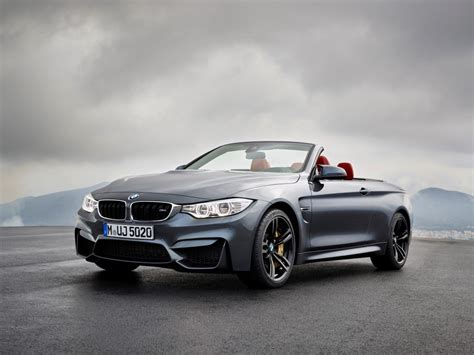 2015 Bmw M4 2015 Bmw M4 Convertible Preview 2014 New York Auto Show