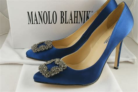 Shoes Manolo Blahnik 1129 2a the lg report february 2012