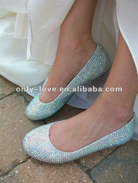 sparkly flat wedding shoes sparkly flat wedding shoes these might be a idea