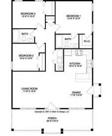 Simple Floor Building Plan Examples Examples Of Home Plan Floor Plan