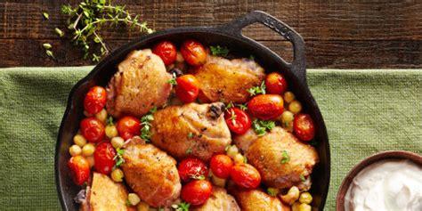 best dinners 100 dinner recipes best ideas for dinner country living