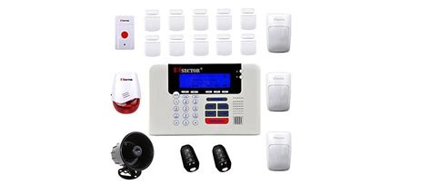 best wireless home security systems