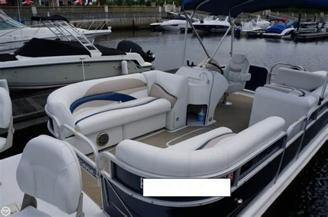 deck boats for sale myrtle beach sc used hurricane boats for sale 4 boats