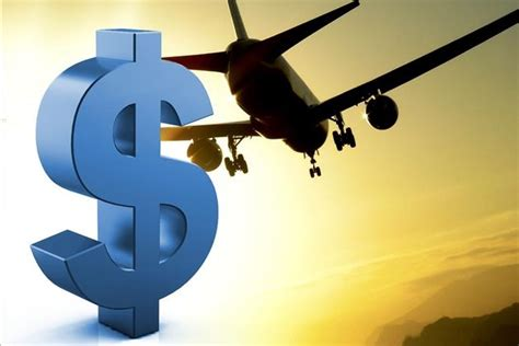 airfare deals pop   airlines wage limited fare wars