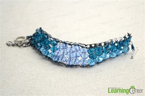 Easy Handmade Bracelets - easy bracelets beaded bracelets out of