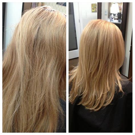 haircut before or after keratin treatment 152 best keratin treatment before after images on