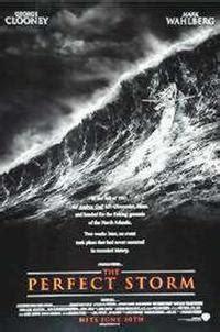 perfect storm synopsis fandango