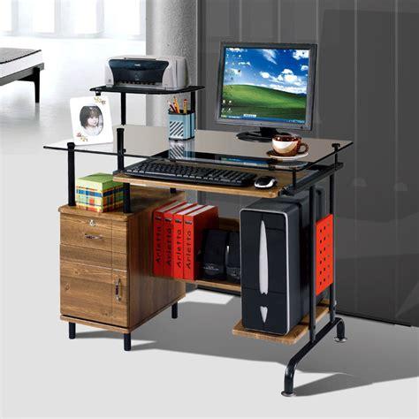 sunteam home desktop computer desk computer desk computer