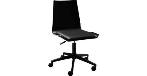chaise de bureau habitat gandhi chaise de bureau 224 en ch 234 ne habitat
