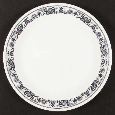 corelle pattern guide corning old town blue corelle at replacements ltd page 1