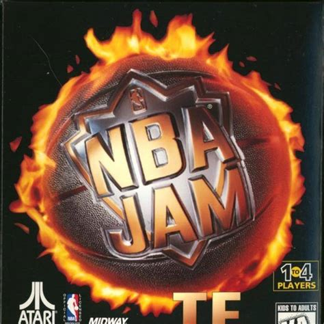 Mba Jam Tournament Edition by Nba Jam Tournament Edition Play