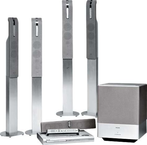 Best Philips Home Theater System Home Theatre System Philips Lx8500w Review And Test