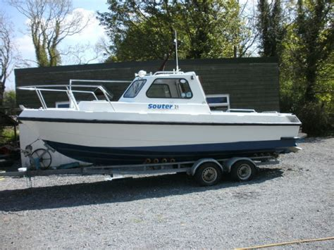 fishing boat for sale in ahascragh galway from jwcpfc - Fishing Boat For Sale Galway