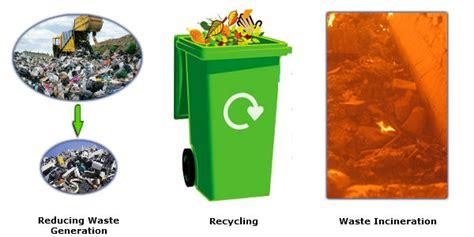 waste removal 6 waste disposal methods