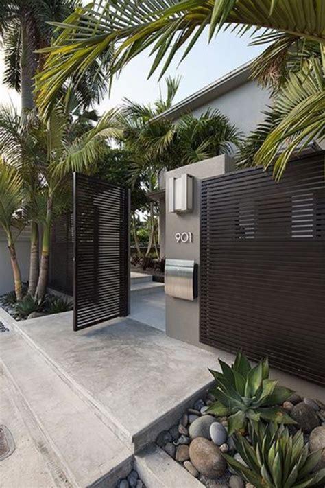 Modern Gate Design Home by 17 Best Ideas About Modern Entrance On Pinterest Modern