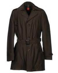 Cardinal Shoes Smith 1 Brown s charcoal scarf brown trenchcoat brown