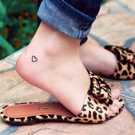 small simple heart tattoos 28 small ideas for styleoholic