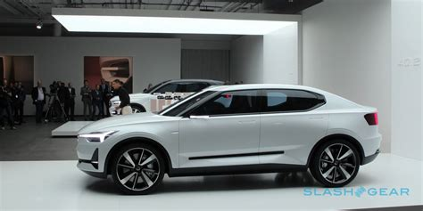 volvo cx 40 up with the volvo 40 1 and 40 2 concepts 2018 s
