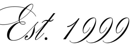est 1999 tattoo quot est 1999 quot free lettering scetch