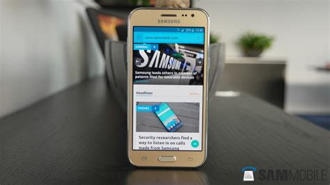 themes samsung j2 samsung galaxy j2 review attractive display but that s