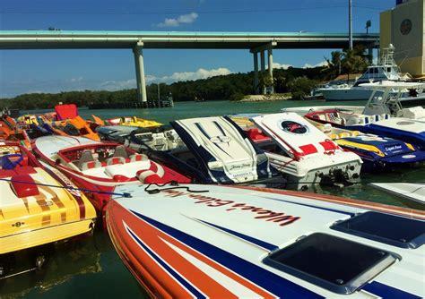 fpc miami boat show poker run pics offshoreonly - Fpc Miami Boat Show Poker Run