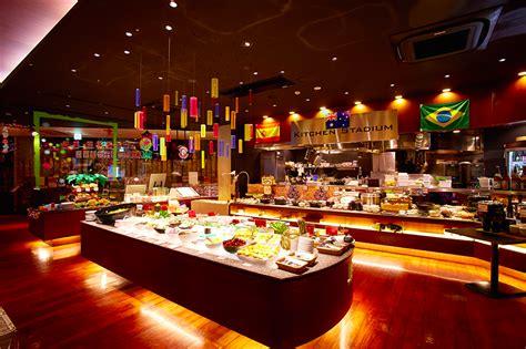 Okinawa Island Guide 187 World Gourmet Buffet Aletta Hotel World Gourmet Buffet