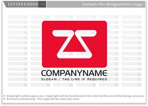 Zs Offer Letter Letterlogos Letter Zs Logo Z Logo 8