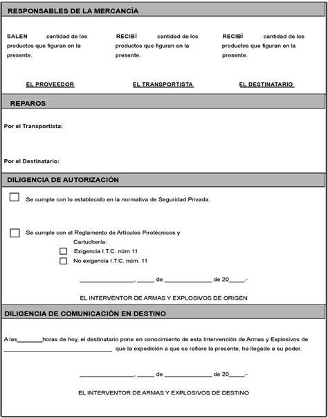 requisitos para renovar licencia vencida de armas diario boe es documento consolidado boe a 2015 12054