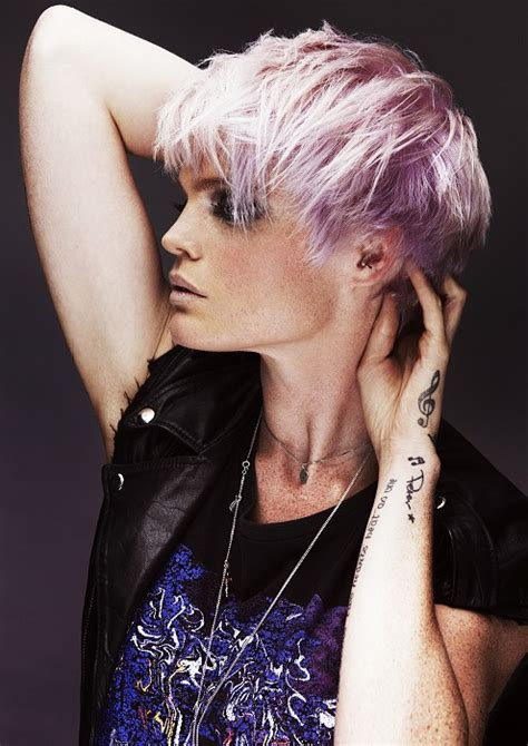 toni and guy hair cut voucher 2014 a short blonde hairstyle from the off duty collection by
