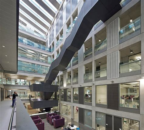 Mba Admissions Manchester Business School Watson by Manchester Metropolitan Bridge