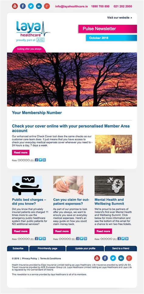 Newsweaver Is Now Poppulo Powering Communications Communications Newsletter Template