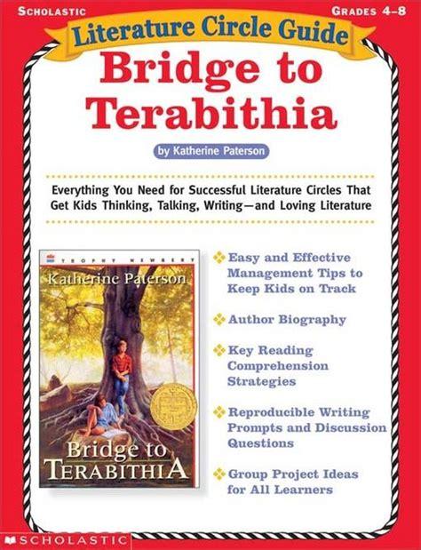 book report on bridge to terabithia quot narrative writing mini lessons strategies