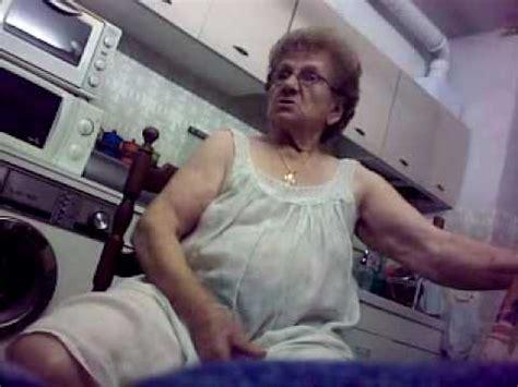 sega a letto nonno e nonna