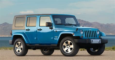 Jeep Overheating Jeep Responds To Jeep Wrangler Overheating Concerns In