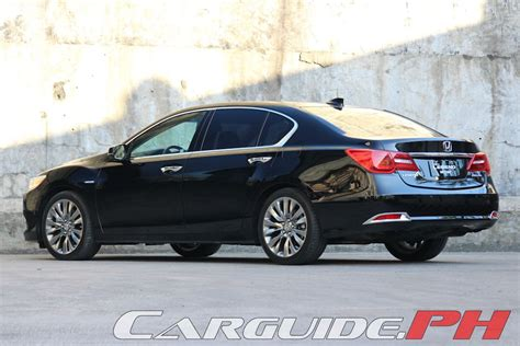 review 2016 honda legend 3 5 sports hybrid sh awd