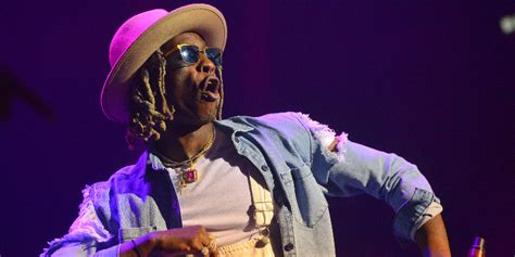 young thug pitchfork young thug starting new record label imprint pitchfork