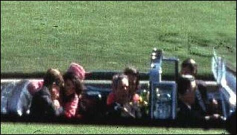 back to the future f kennedy assassination an overview of the assassination of jfk
