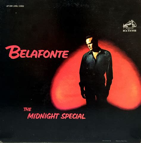 michael row the boat ashore deutsche version harry belafonte the midnight special vinyl lp album