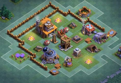 coc layout builder download top 18 best builder hall 3 base new anti 1 star