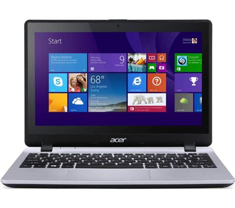 Disk 500gb Acer acer aspire v3 112p 11 6 touchscreen laptop 500gb hdd