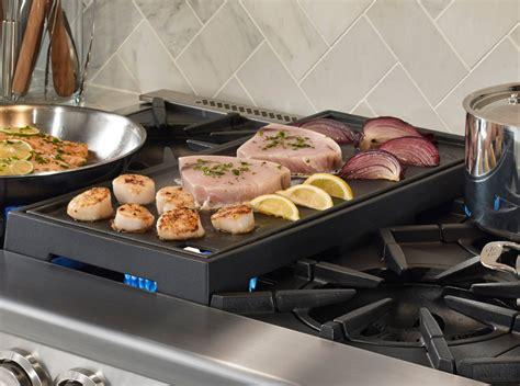 Oven Gas Platinum jenn air vs bluestar gas 48 inch professional ranges